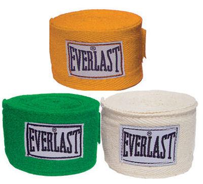 Everlast Ireland Hand Wraps - 3 pk.